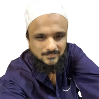 Asif Daredia