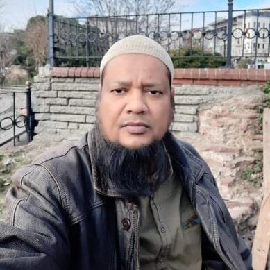 Shoaib Khan