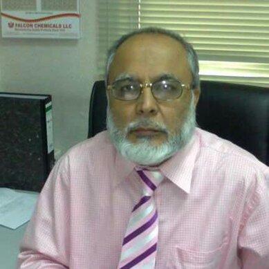 Akbar Daredia